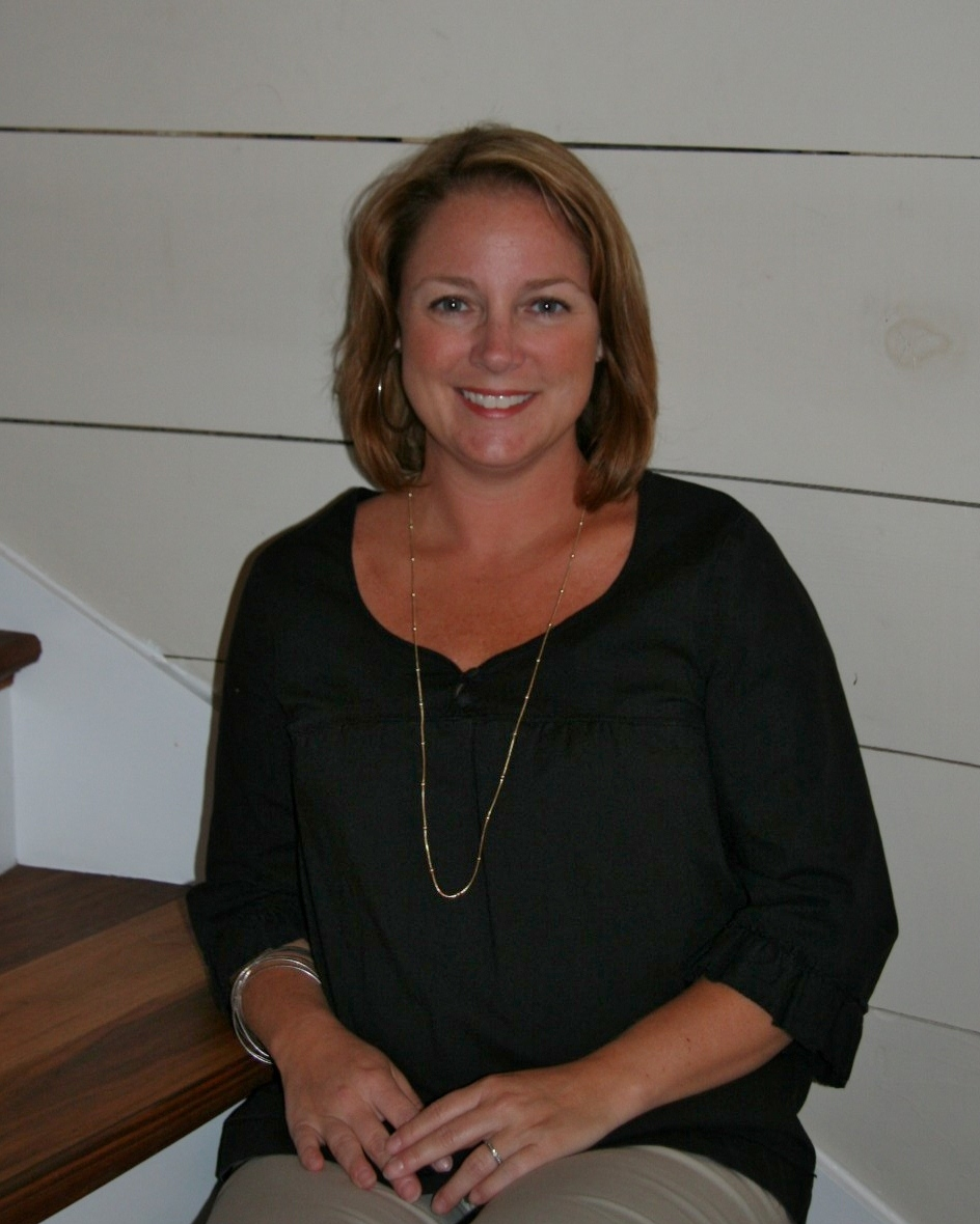 Dr. Mary Day - Dentist & Practice Owner